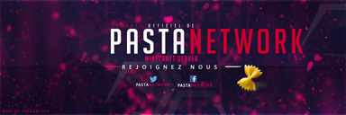 Pastanetwork